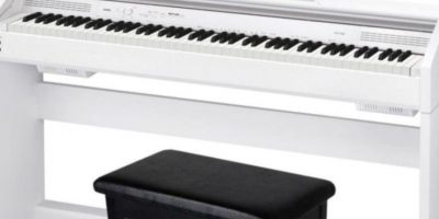 En un club de San Francisco, un portero y su novia decidieron tener relaciones sobre un piano hidráulico, por el cual poco despúes quedaron aplastados. Foto:Rkwanten. Imagen Por: