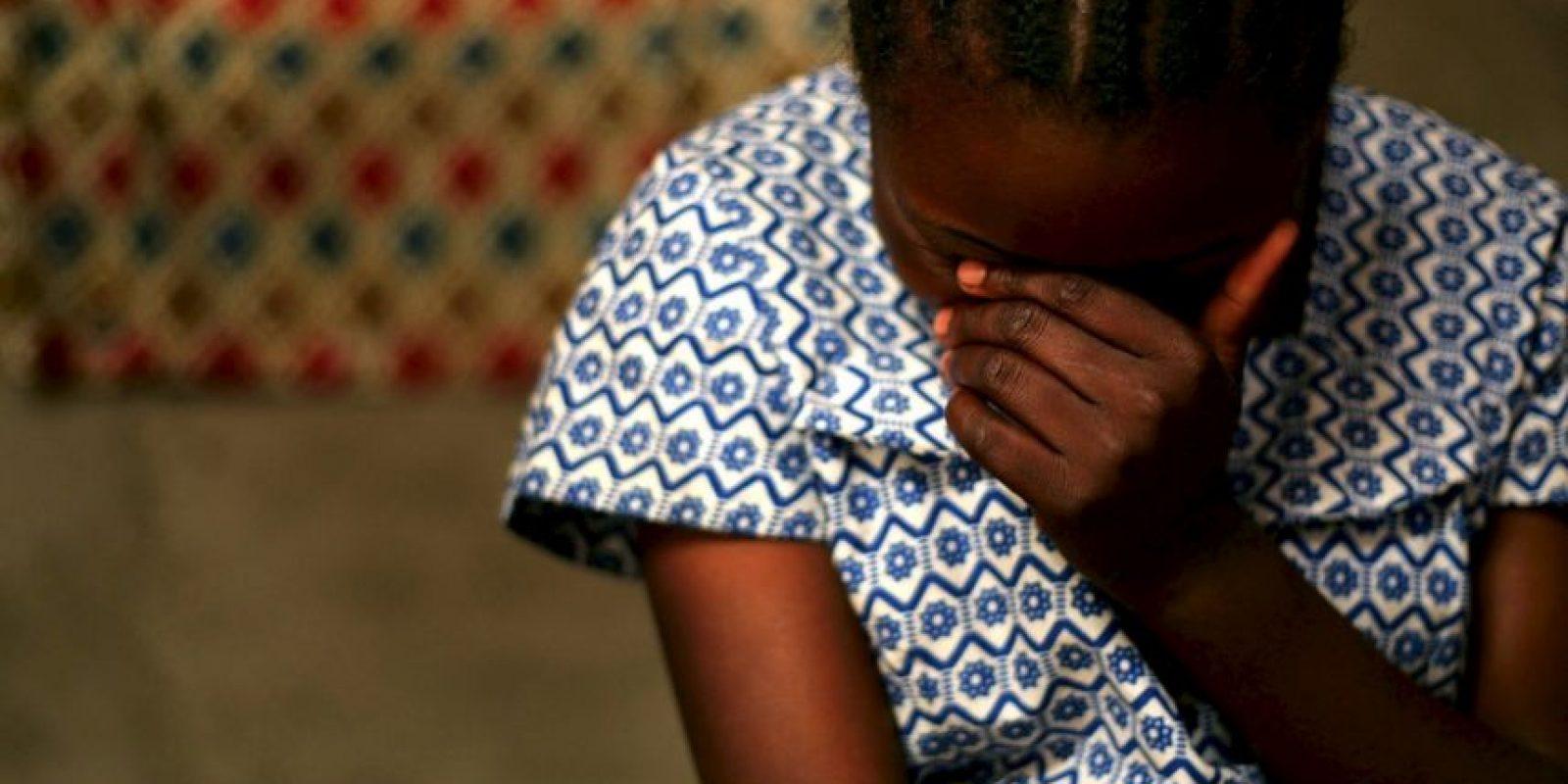 7. Colombia- cinco homicidios por cada 100 mil mujeres. Foto:vía Getty Images. Imagen Por: