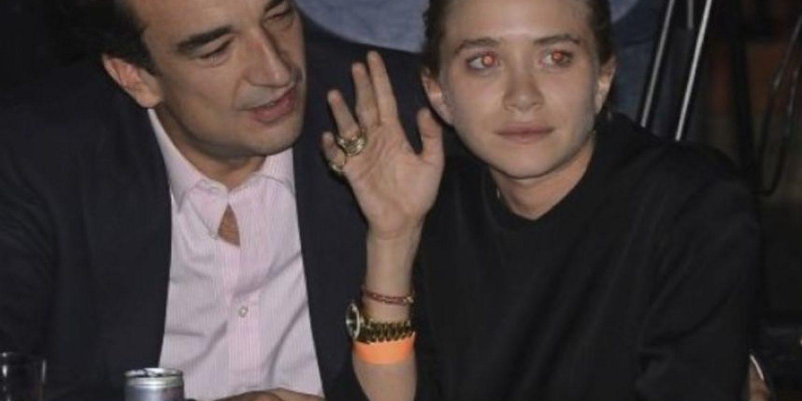 Después de casarse junto a su esposo Oliver Sarkozy Foto:Getty Images. Imagen Por:
