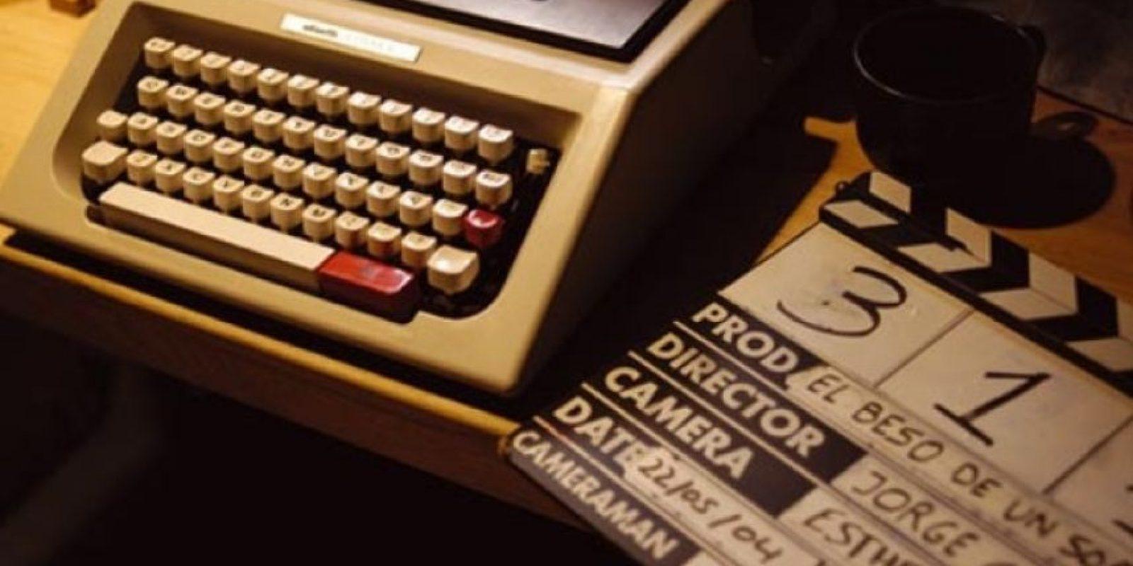 Un guionista gana de 250 a 400 dólares por guión. Foto:Tumblr. Imagen Por: