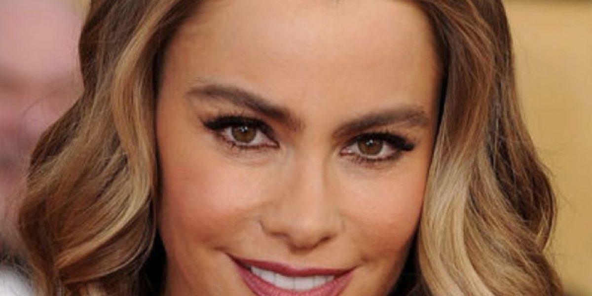 Sofía Vergara demanda a compañía de belleza por 15 millones de dólares