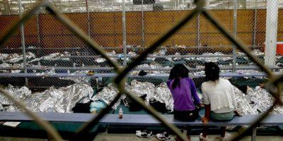 El maltrato infantil se define como los abusos y la desatención de que son objeto los menores de 18 años. Foto:Getty Images. Imagen Por: