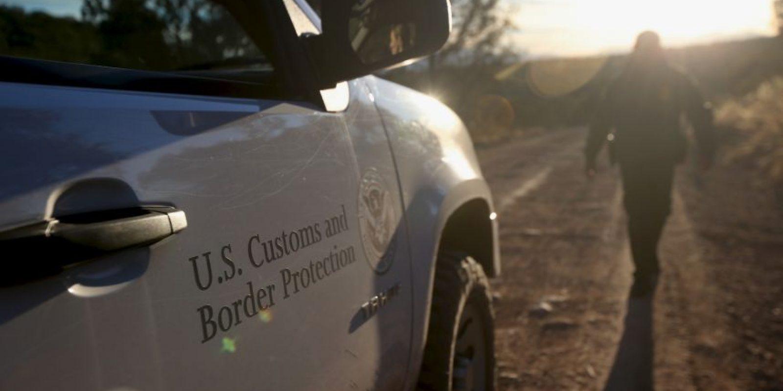 La incautación de marihuana en las fronteras de Estados Unidos ha registrado un descenso constante en los últimos tres años Foto:Getty. Imagen Por: