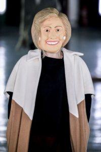 Hilary Clinton Foto:Getty Images. Imagen Por:
