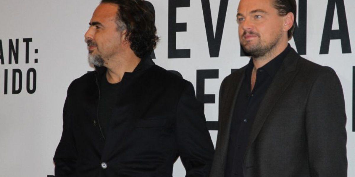 """A DiCaprio le """"encantaría"""" llevarse el Oscar por """"The Revenant"""""""