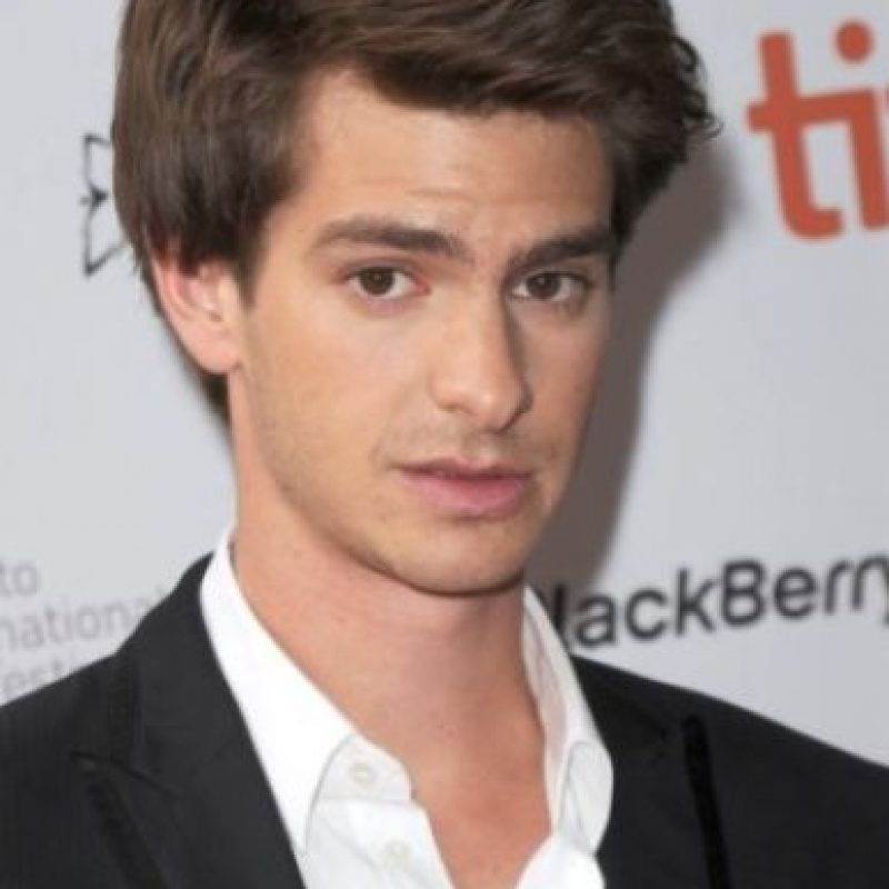 Andrew Garfield Foto: Getty Images. Imagen Por: