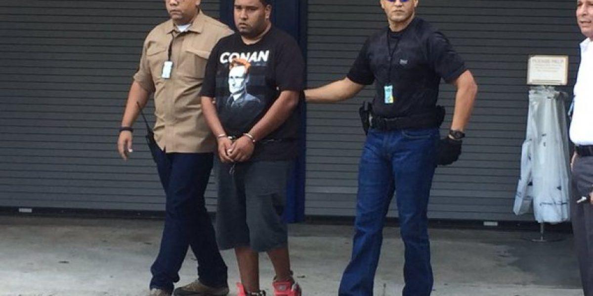 $5.5 millones de fianza a acusados en caso de fiscal asesinada