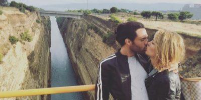 En 2012 contrajo nupcias con Sergio Sánchez Foto:Vía Instagram/@elisabethreyes_. Imagen Por: