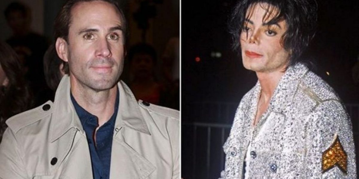 Michael Jackson será interpretado por un actor blanco