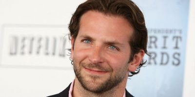 Bradley Cooper Foto:Getty Images. Imagen Por: