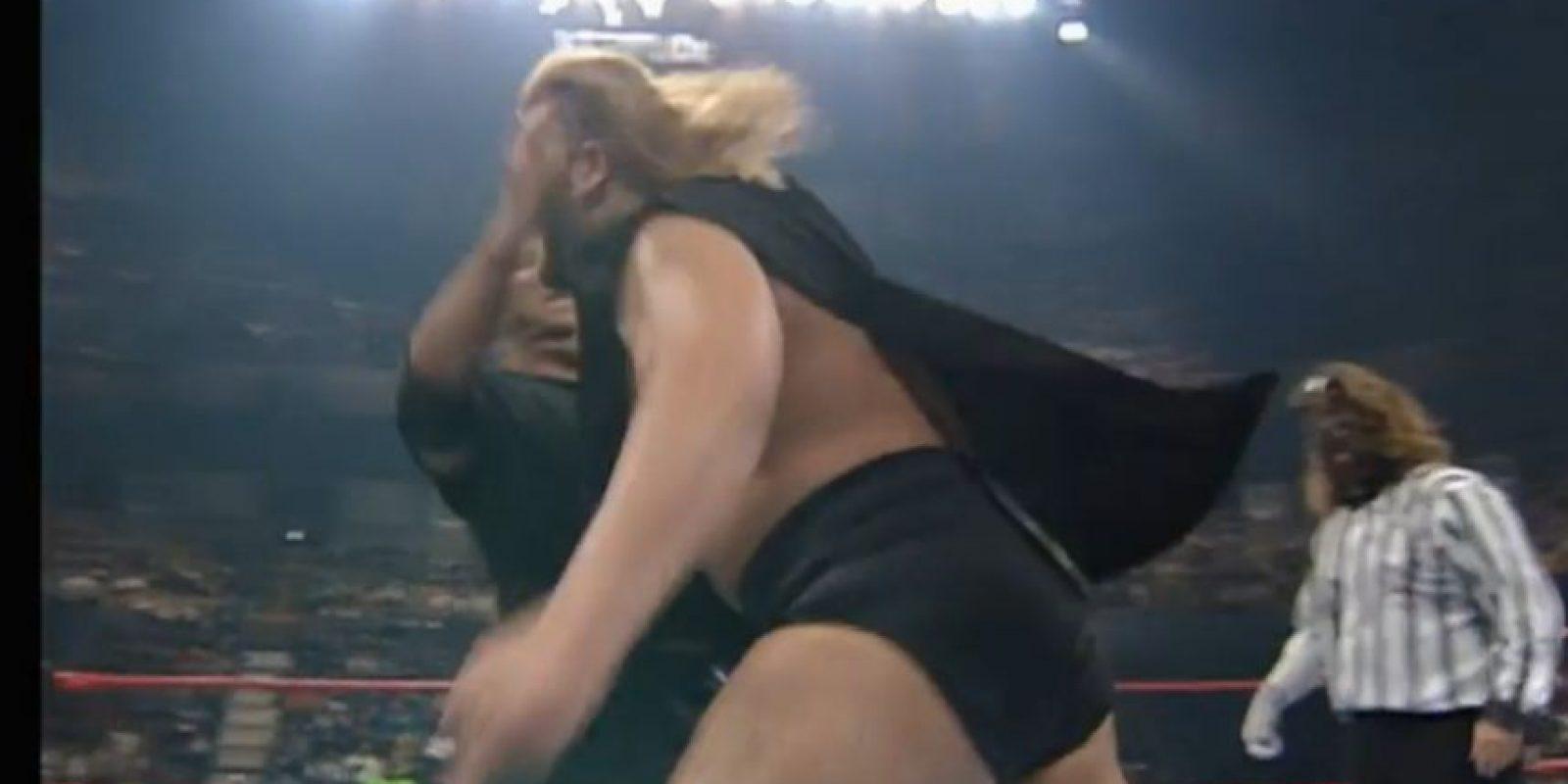 Big Show Foto:WWE. Imagen Por: