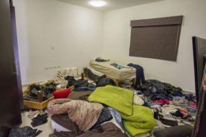 8. Según información del mismo medio, la Comisión de Seguridad Nacional restringió el acceso de visitantes a Guzmán dentro de la prisión. Foto: AFP. Imagen Por: