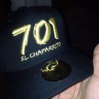 """Además de otros productos con la leyenda """"701"""" Foto:Instagram.com. Imagen Por:"""