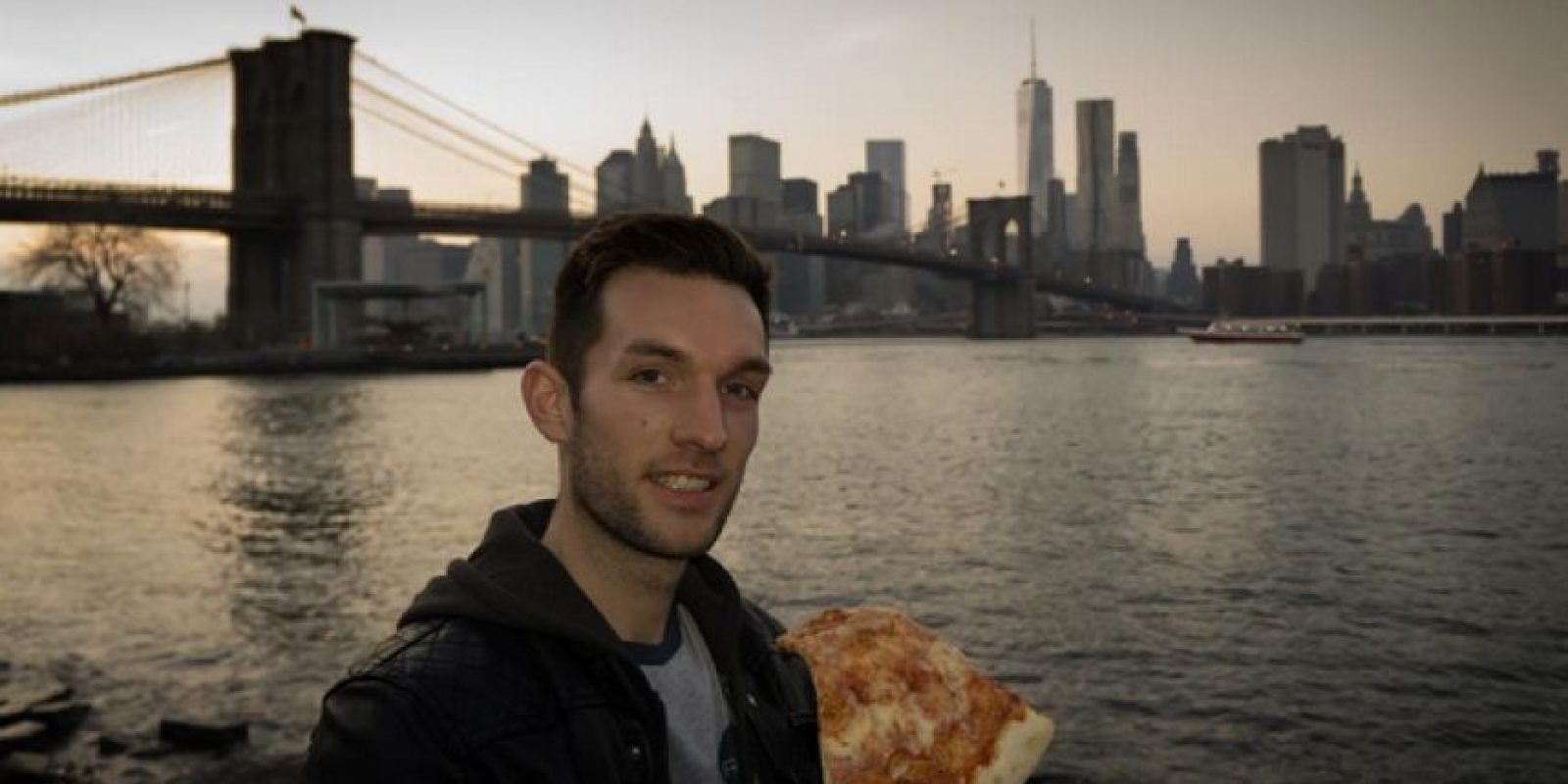 En Nueva York, EE.UU. Foto:Instagram. Imagen Por: