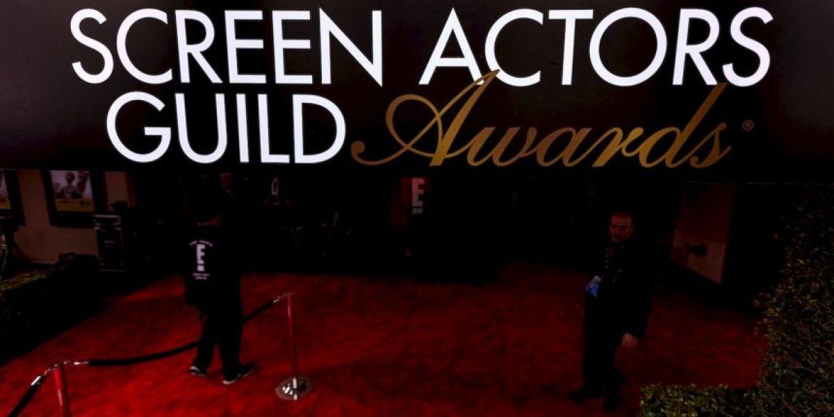¡Conózcalos! Leonardo DiCaprio y todos los ganadores de los #SAGAwards