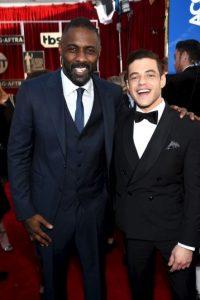 """Ganó en """"Mejor interpretación masculina de reparto"""" Foto:Getty Images. Imagen Por:"""