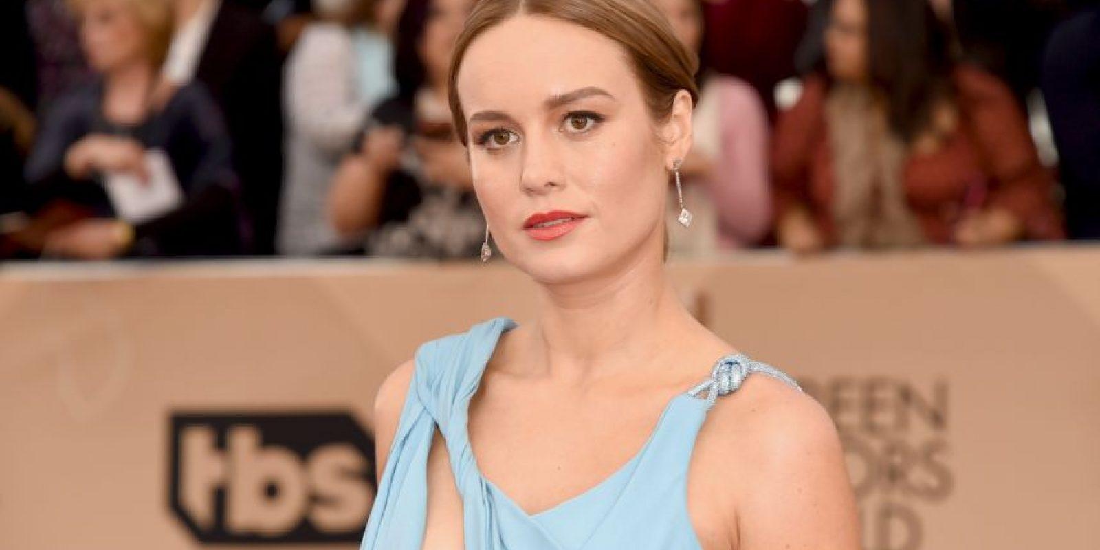 Mejor actriz Foto:Getty Images. Imagen Por: