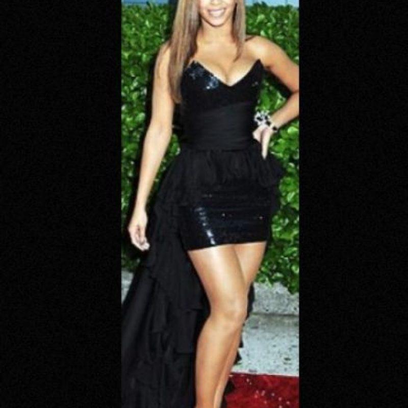 Usado por Beyoncé Foto:Getty Images. Imagen Por: