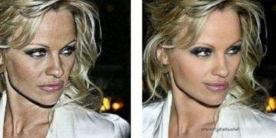 Pamela Anderson Foto:fress.co. Imagen Por: