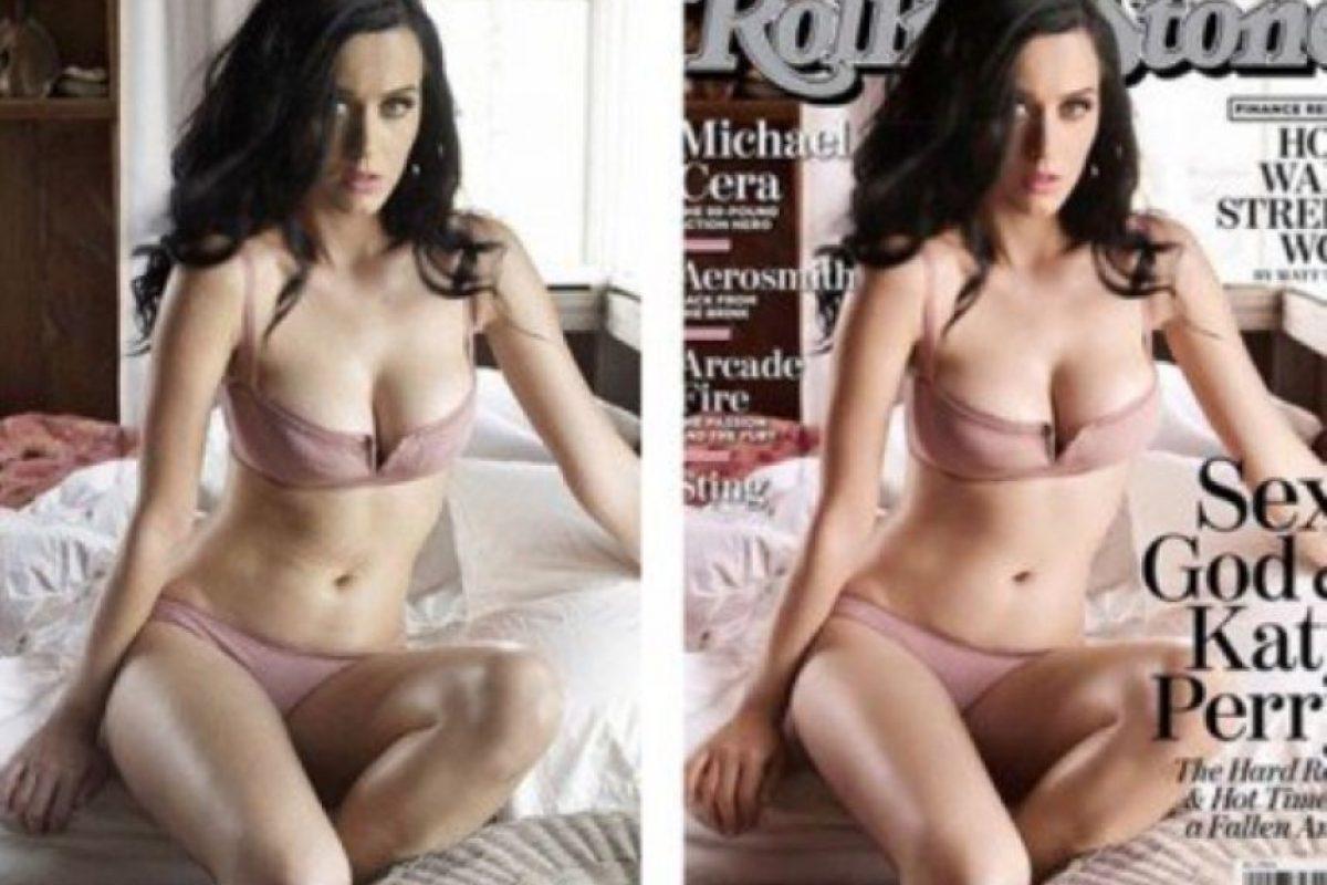Katy Perry Foto:fress.co. Imagen Por: