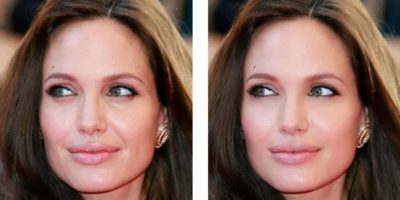 Angelina Jolie Foto:fress.co. Imagen Por: