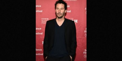 Keanu Reeves Foto:Getty Images. Imagen Por: