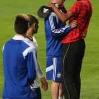 Los mejores momentos de Messi con sus fanáticos Foto:Getty Images. Imagen Por: