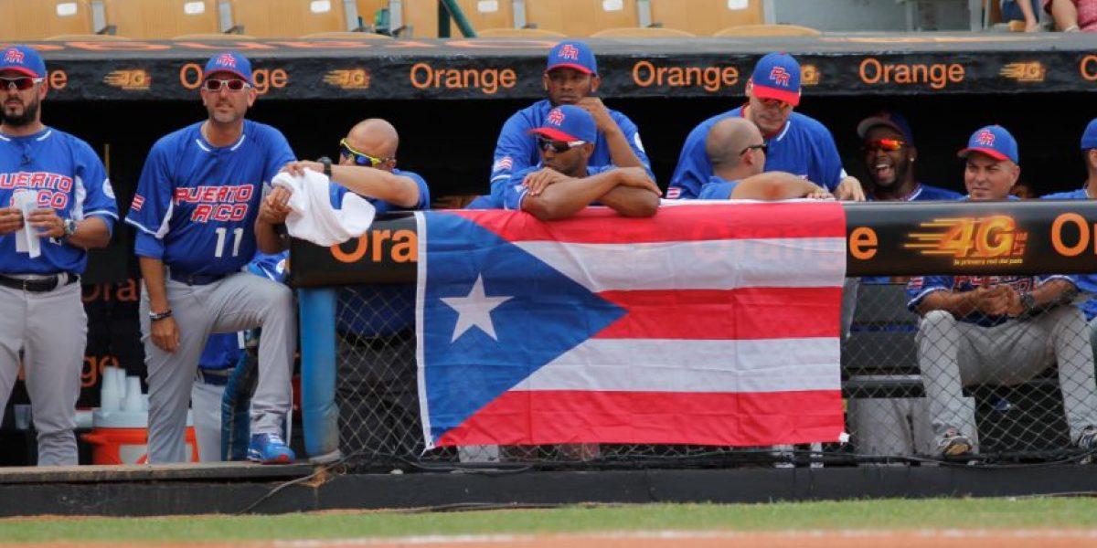 Puerto Rico busca su primer triunfo ante el campeón Cuba