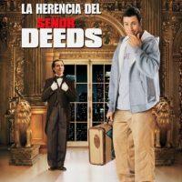 """""""La herencia del señor Deeds"""" – Ya disponible. Foto:Vía Netflix. Imagen Por:"""