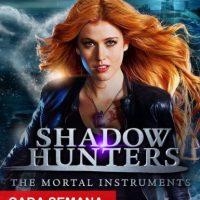 """""""Shadow Hunters"""" – Temporada 1 ya disponible. Foto:Vía Netflix. Imagen Por:"""