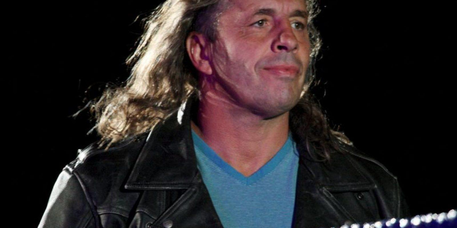 Tiene 58 años y actualmente está retirado. Foto:Getty Images. Imagen Por:
