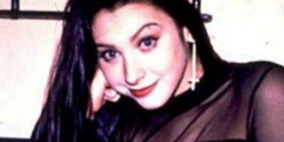 Paulina Lazareno, justo cuando su carrera iba en ascenso, la joven de 19 años falleció en un accidente automovilístico. Foto:Tumbrl. Imagen Por:
