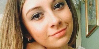La actriz colombiana, Karem Escobar, perdió la vida en un accidente automovilístico el 12 de noviembre. Foto:Vía instagram.com/karemsofiae. Imagen Por: