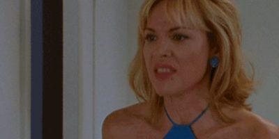"""""""No voy a dejar que la sociedad me juzgue. Me vestiré como me dé la gana y se la chuparé a quien yo quiera mientras pueda seguir arrodillándome y respirar."""" Foto:vía HBO. Imagen Por:"""