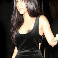 Kourtney Kardashian Foto:Vía Instagram. Imagen Por:
