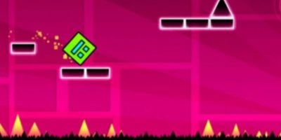 Disponible para iOS y Android. Foto:RobTop Games AB. Imagen Por: