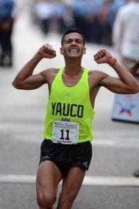 Primer puertorriqueño. Foto:Rafael Contreras. Imagen Por: