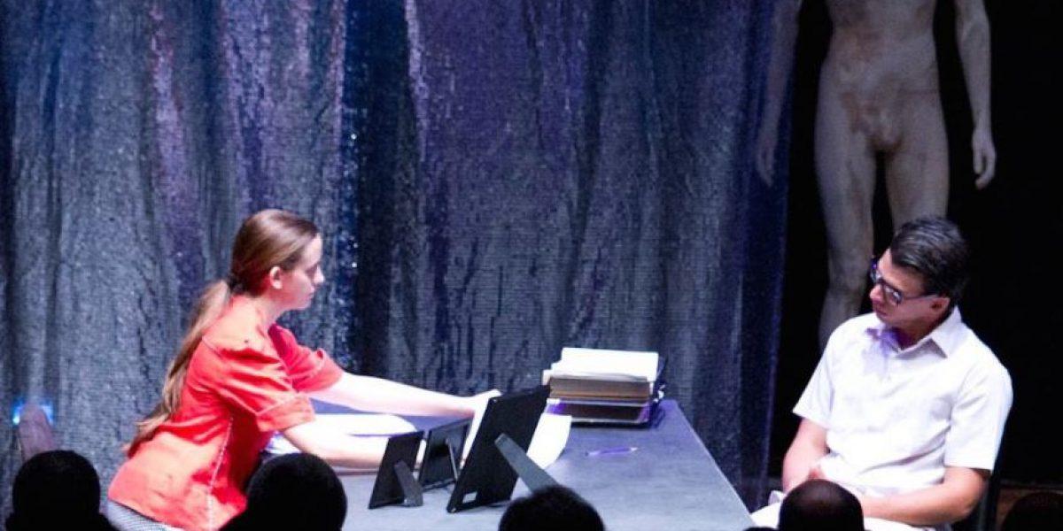 Obra puertorriqueña realiza gira de teatro en España