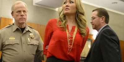 Brianne Altice, de 36 años Foto:AP