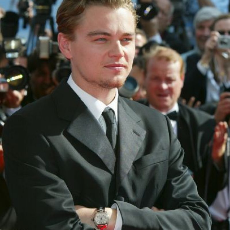 2002 Foto:Getty Images