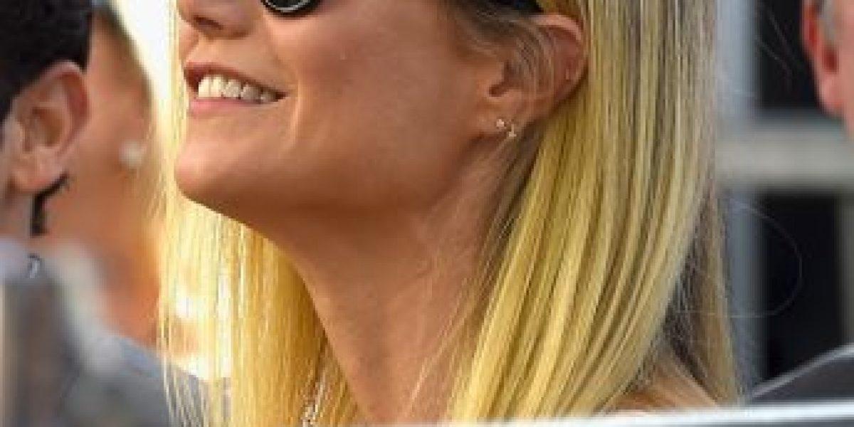 Gwyneth Paltrow enfrenta a hombre que la acosó por 17 años