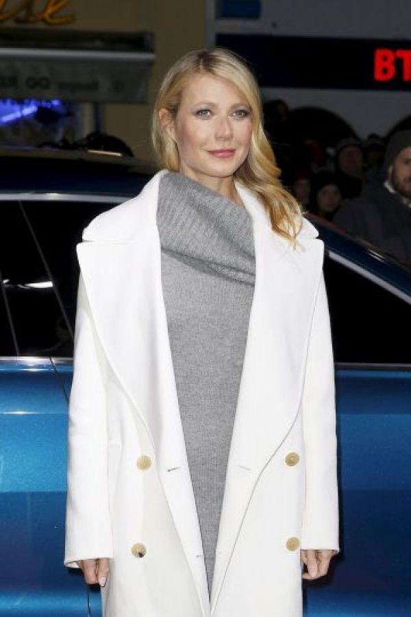 """La actriz se molestó por la correspondencia """"no solicitada"""". Foto:Getty Images"""