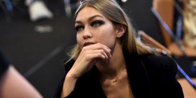 La modelo, que debutó en noviembre de 2015 como Ángel de Victoria's Secret, es una de las más mediáticas. Foto:Getty Images