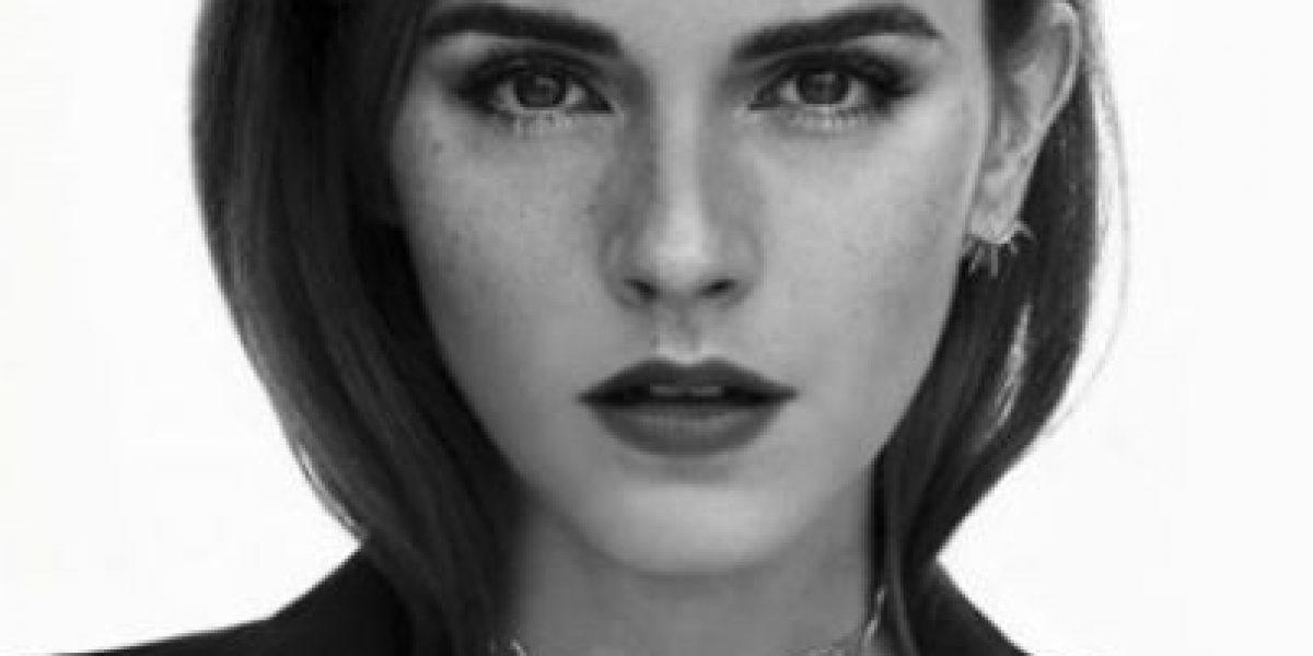 Emma Watson deja atrás mala suerte en el amor
