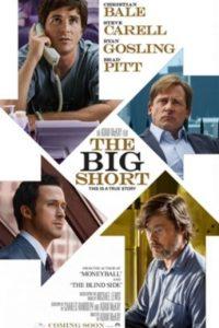 """The Big Short"". Foto:Paramount Pictures. Imagen Por:"
