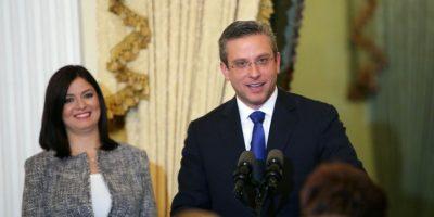 Maite Oronoz Rodríguez (derecha). Foto:suministrada. Imagen Por: