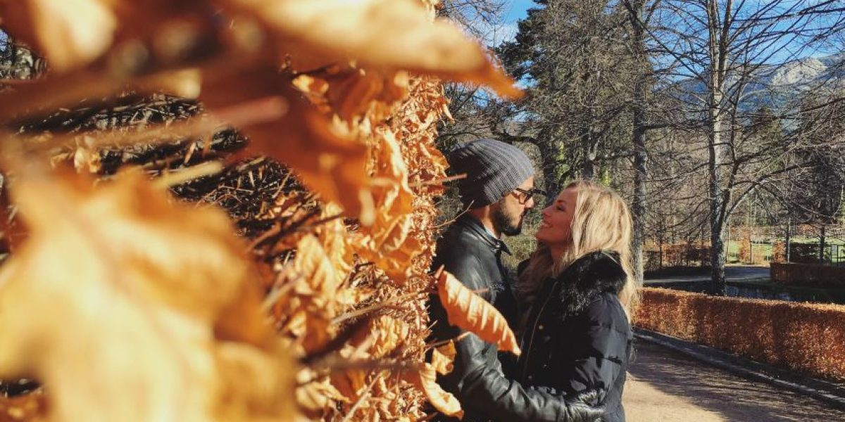 """Natalia y Francis: """"Somos muy felices y cada día estamos amándonos más"""""""