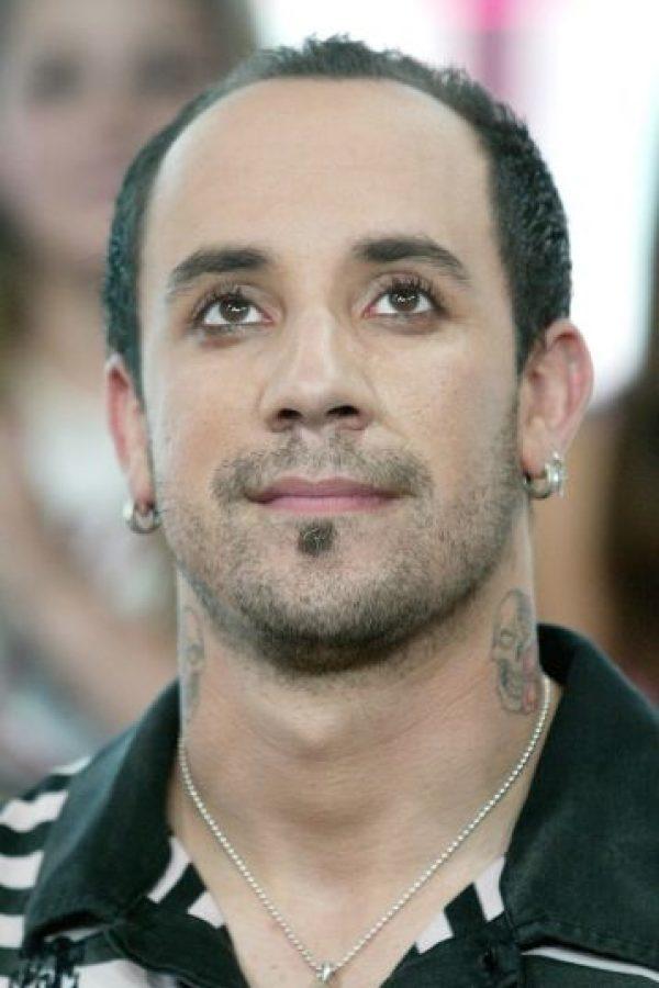 Definitivamente quedarse sin pelo le ayudó mucho. Foto:vía Getty Images. Imagen Por: