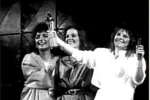 1987 Foto:Vía grupopandora.netfirms.com/. Imagen Por: