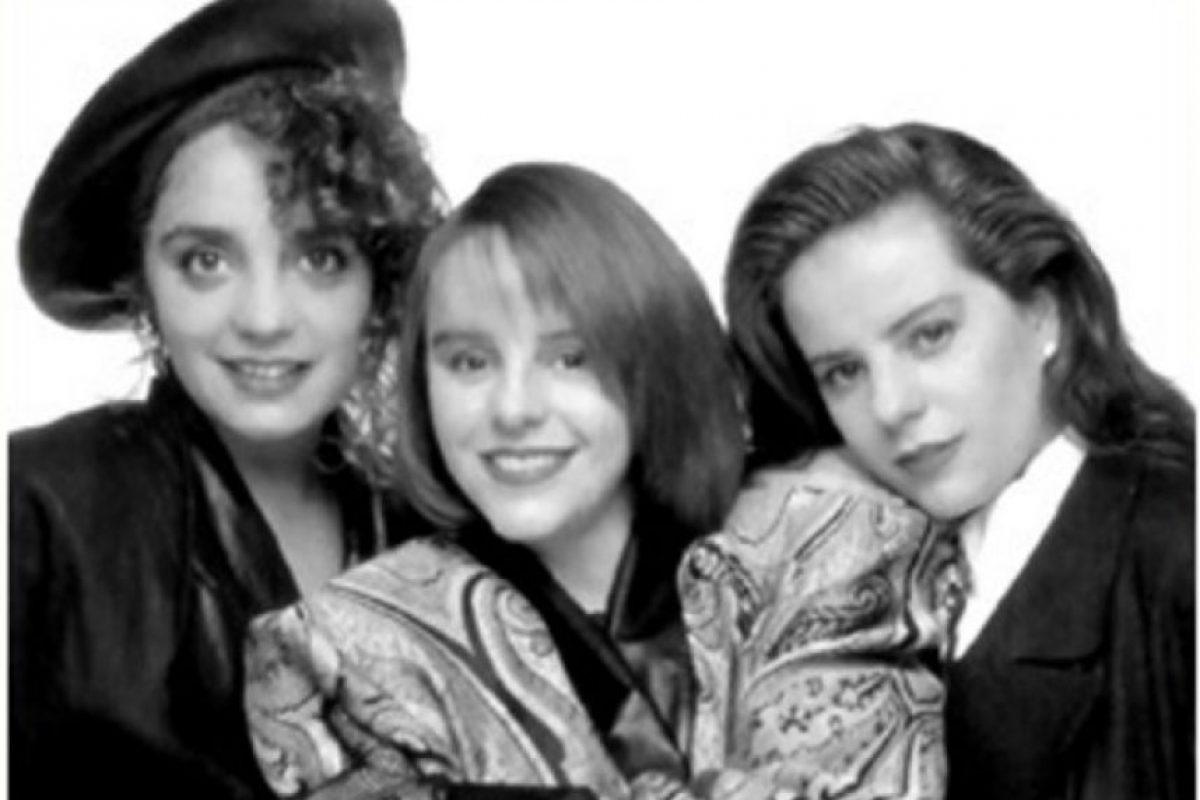 1988 Foto:Vía grupopandora.netfirms.com/. Imagen Por: